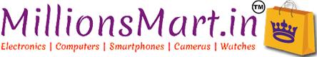 MillionsMart.in Logo